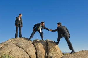 Radical Positivity Team Building